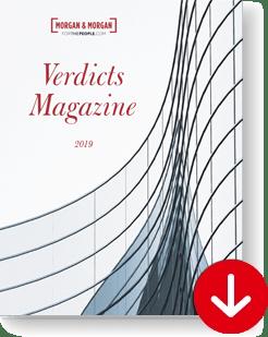 Verdicts magazine