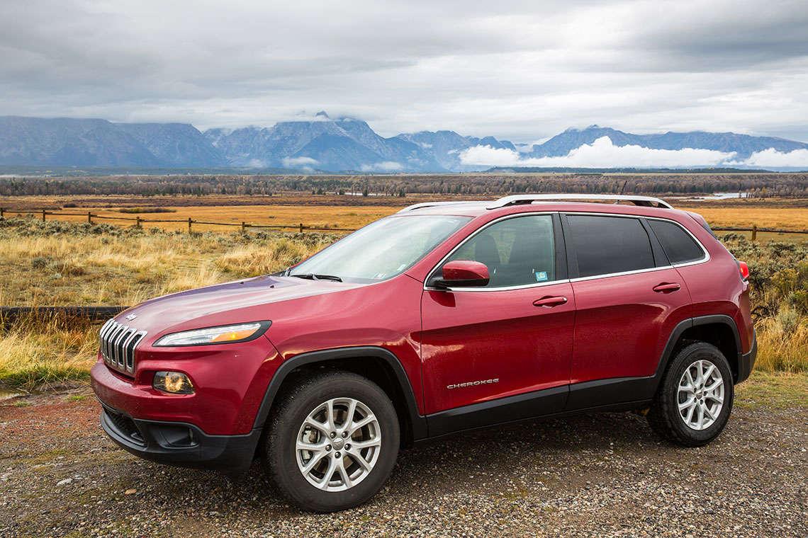 five-new-car-models