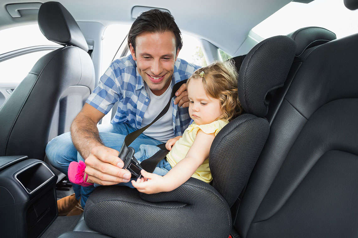 child-passenger-safety-week