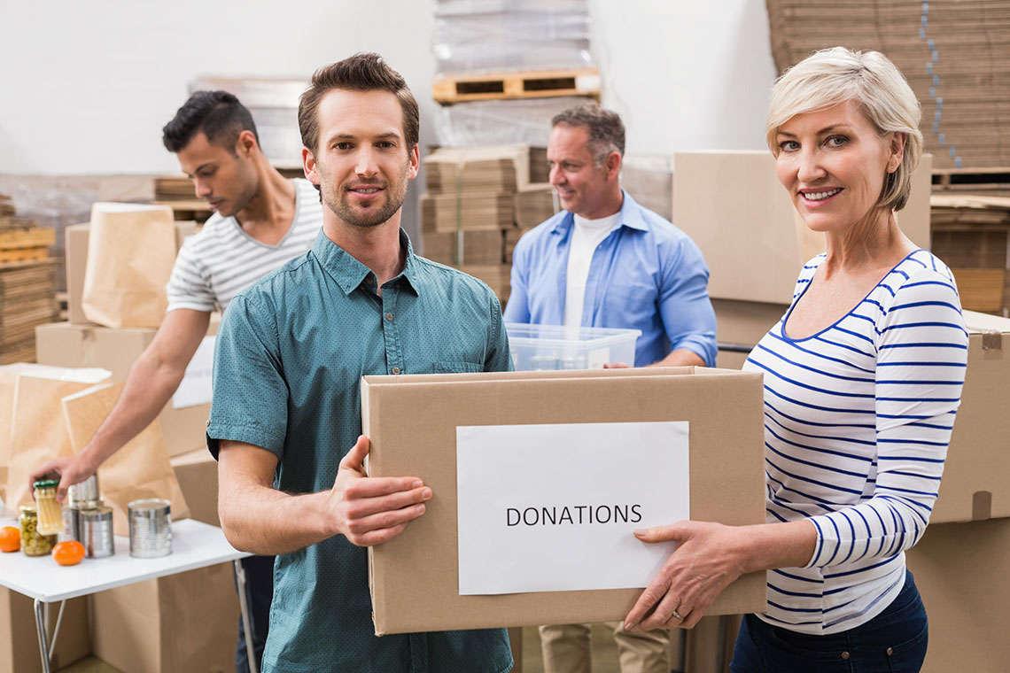 food-bank-donation