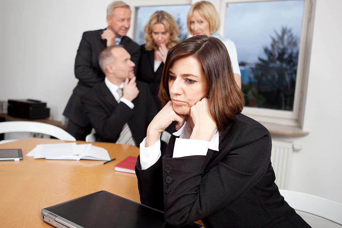 workplace-retaliation-examples-photo
