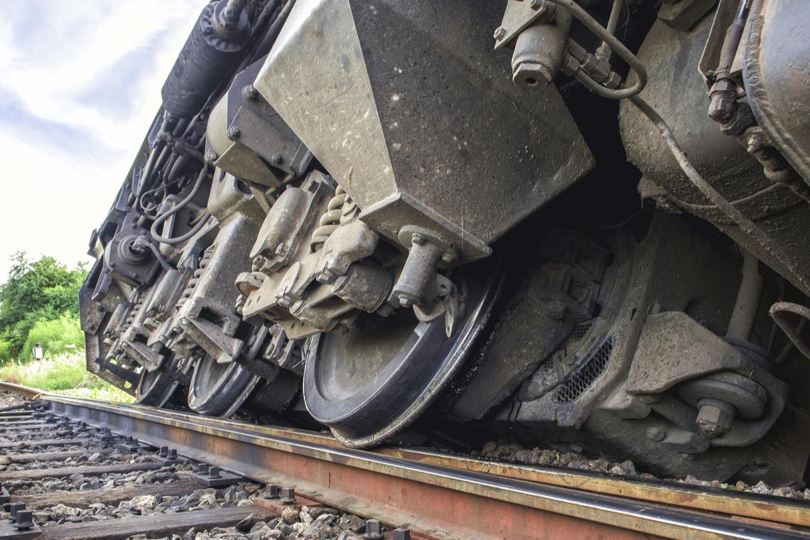 train-derailment