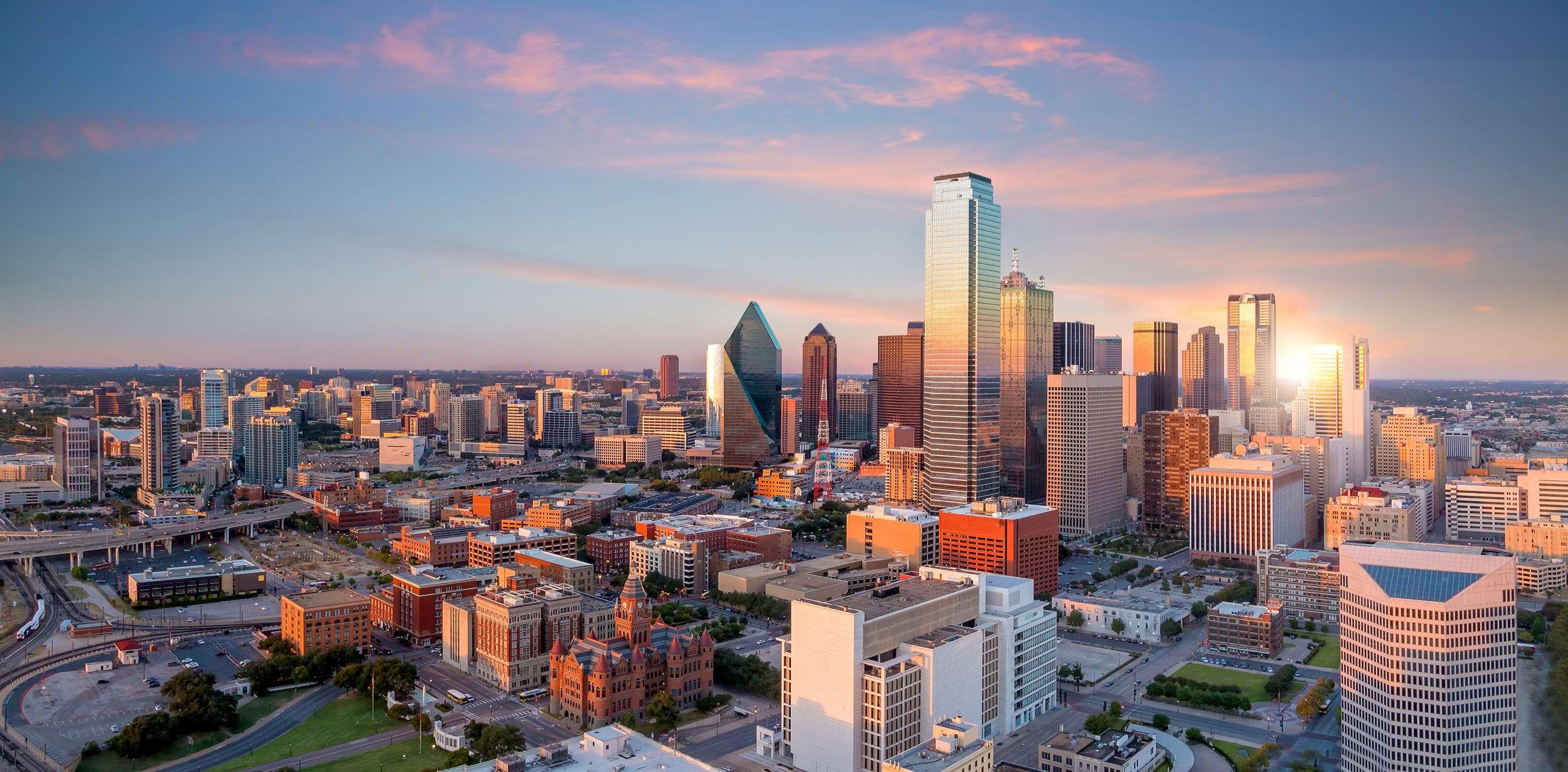 Personal Injury Attorneys in Dallas, Texas (TX)