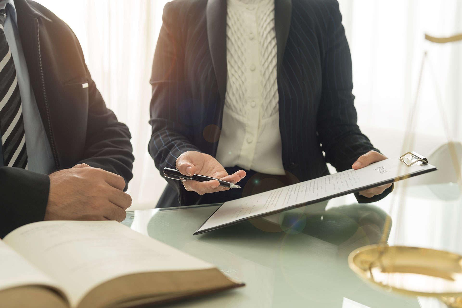 Employment and Labor Attorneys | Morgan & Morgan Law Firm